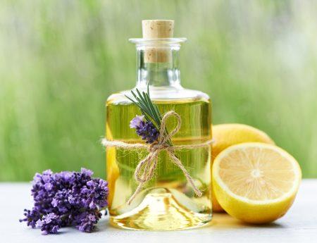 香水の作り方